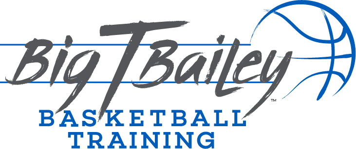 Big T Bailey Basketball